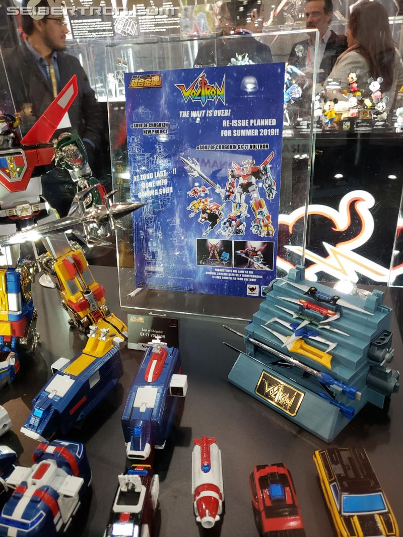 Toy Fair 2019 - Miscellaneous Pics from Toy Fair