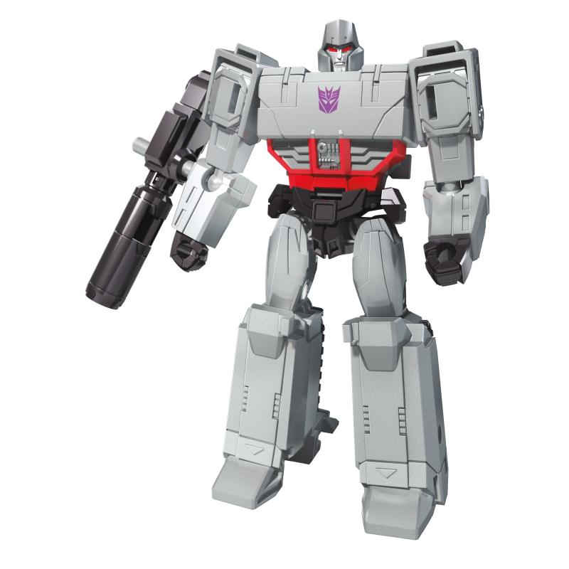 Toy Fair 2019 - Official Images: Transformers Cyberverse