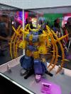 SDCC 2019: HasLab Transformers War for Cybertron Unicron - Transformers Event: 20190717 183306