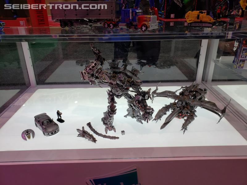 SDCC 2019 - Transformers Masterpiece