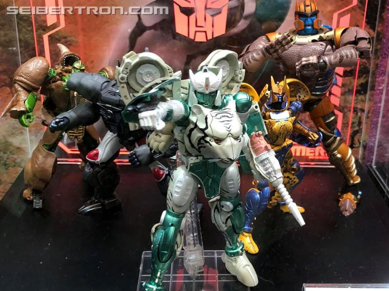 "Transformers News: Twincast / Podcast Episode #241 ""Toy Fair 2020"""