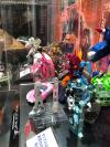 Wonderfest 2020: Masterpiece MP-50 Tigatron, MP-51 Arcee and MP-48 Lio Convoy - Transformers Event: Wonderfest 2020 022