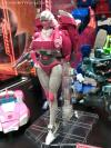 Wonderfest 2020: Masterpiece MP-50 Tigatron, MP-51 Arcee and MP-48 Lio Convoy - Transformers Event: Wonderfest 2020 031a
