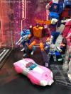 Wonderfest 2020: Masterpiece MP-50 Tigatron, MP-51 Arcee and MP-48 Lio Convoy - Transformers Event: Wonderfest 2020 037