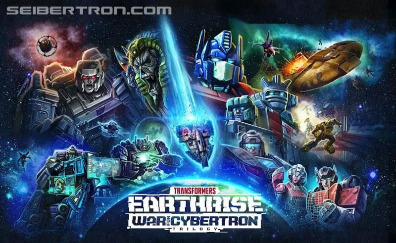 Transformers News: Hasbro PulseCon 2020 highlight gallery