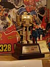 BotCon 2007: Movie Optimus Prime Statue - Transformers Event: DSC06653