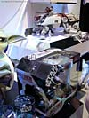 Toy Fair 2008: Star Wars - Transformers Event: DSC04950