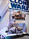 Toy Fair 2008: Star Wars - Transformers Event: DSC04956