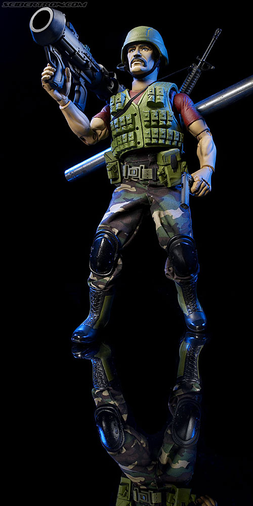 Toy Fair 2008 - G.I.Joe