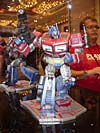 OTFCC 2003: Hasbro's Display - Transformers Event: Otfcc-2003-hasbro001