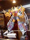 OTFCC 2003: Hasbro's Display - Transformers Event: Otfcc-2003-hasbro003