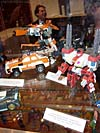 OTFCC 2003: Hasbro's Display - Transformers Event: Otfcc-2003-hasbro006