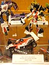 BotCon 2008: Movie, Crossovers and Exclusives - Transformers Event: Mec029