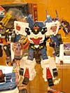 BotCon 2008: Movie, Crossovers and Exclusives - Transformers Event: Mec035