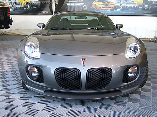 Movie Galleries - Pontiac Solstice (Jazz)