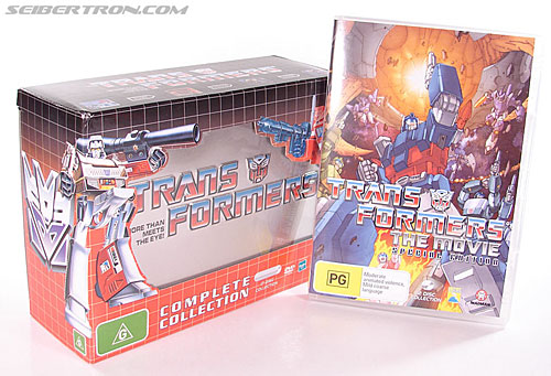 Transformers Movie Special Edition (Madman)