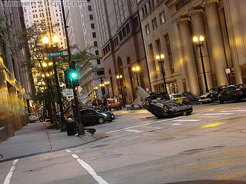 TF3 Chicago filming - July 10th, 2010