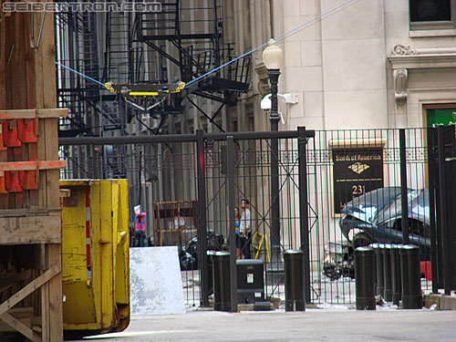 TF3 Chicago filming - July 11th, 2010