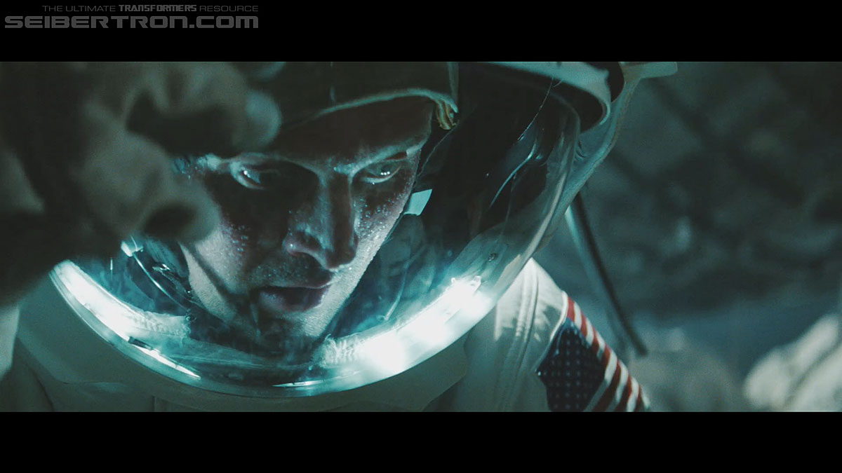 TF3 Dark of the Moon (Full Trailer)
