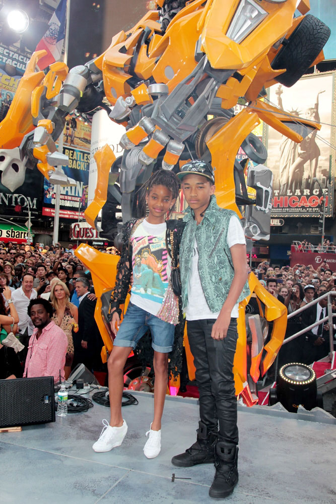 Transformers 3 DOTM Red Carpet Premiere Event