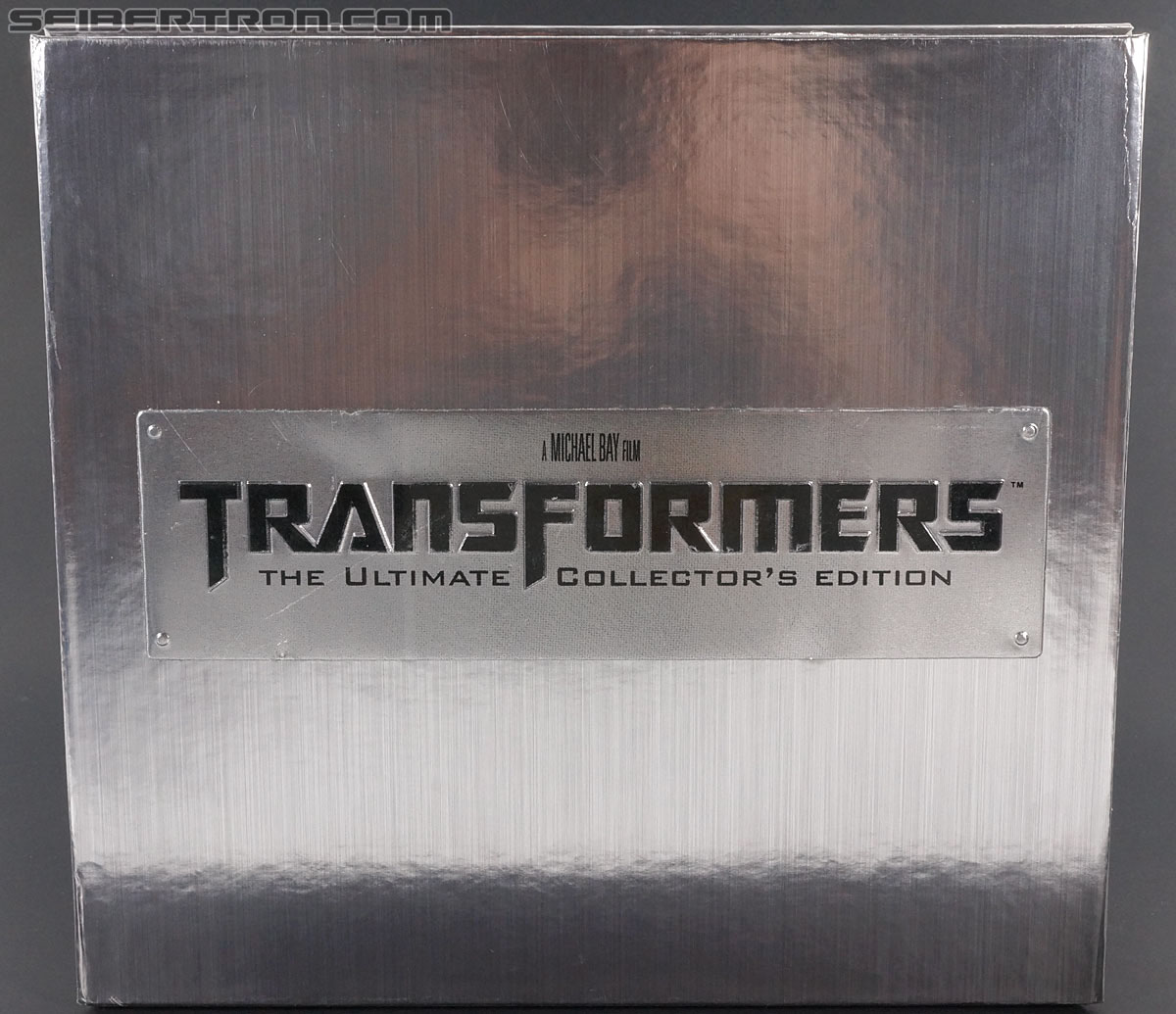 Transformers The Ultimate Collector's Edition Blu-Ray set