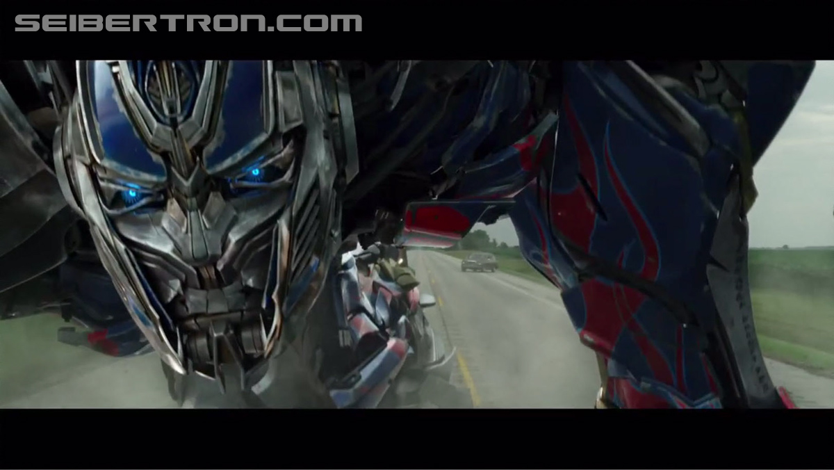 Transformers 4 Age of Extinction Super Bowl 2014 Trailer