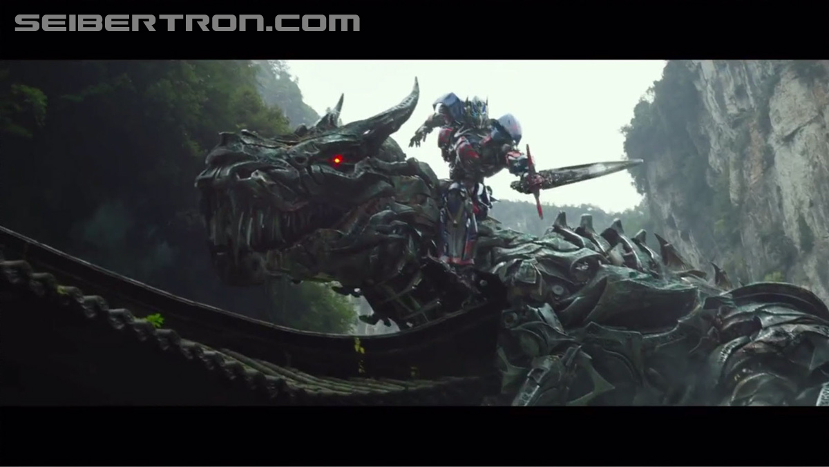 "Transformers News: Twincast / Podcast Episode #96 ""Age of Extinction"""