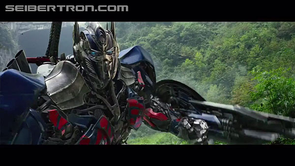 Transformers 4 Age of Extinction Teaser Trailer