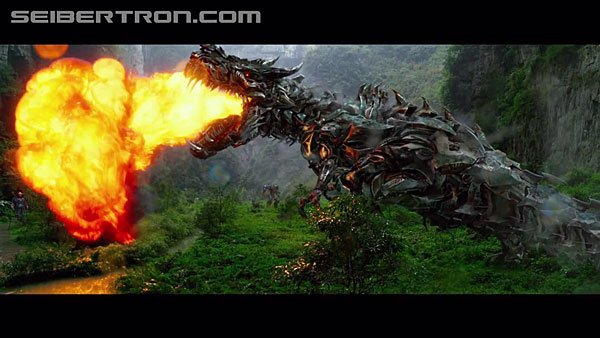 Transformers News: Frame-By-Frame gallery of new Transformers Age of Extinction TV Spot