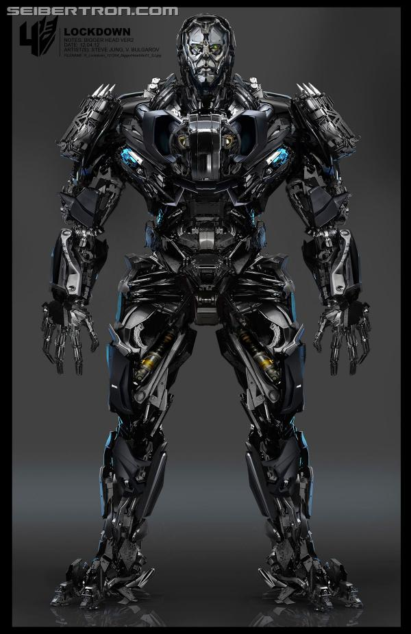Seibertron.com Energon Pub Forums • Exclusive Transformers ...