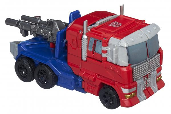 Transformers News: Official images of Generations Combiner Wars Optimus, Silverbolt, Alpha Bravo, Dragstrip, and more!