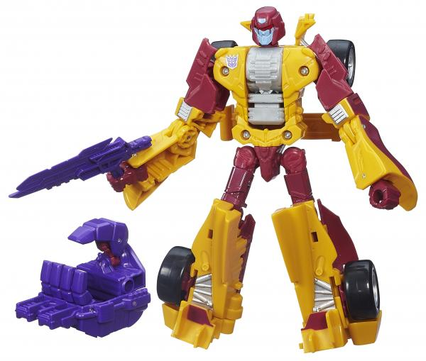 Transformers News: Twincast / Podcast Episode #106 McCarthyism