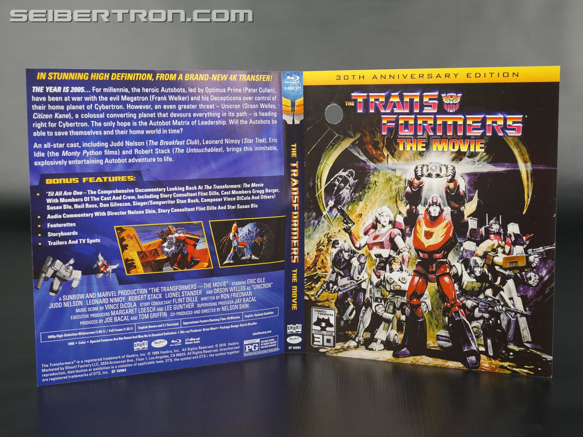 Th Transformers Movie Dvd Release