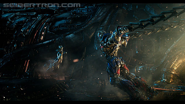"Transformers News: Massive HD gallery of The Last Knight ""Nemesis"" trailer"