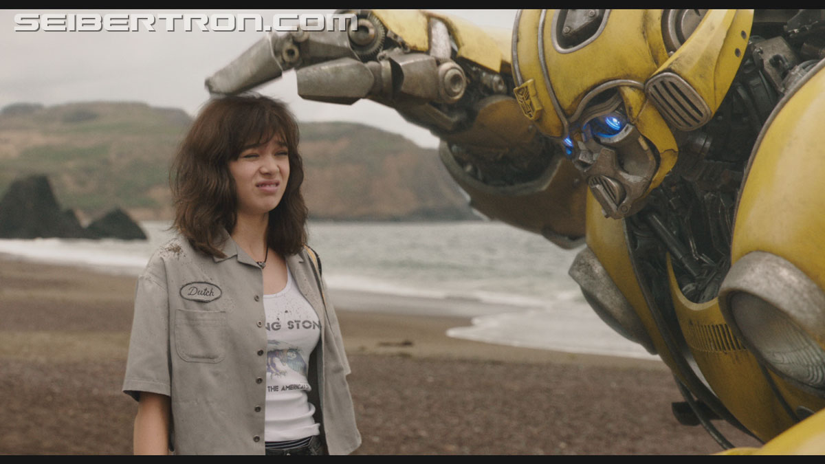 "Transformers News: Twincast / Podcast Episode #214 ""Bumblebee"""