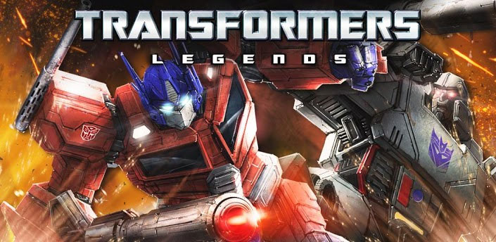 Seibertron.com's exclusive interview with TRANSFORMERS: LEGENDS