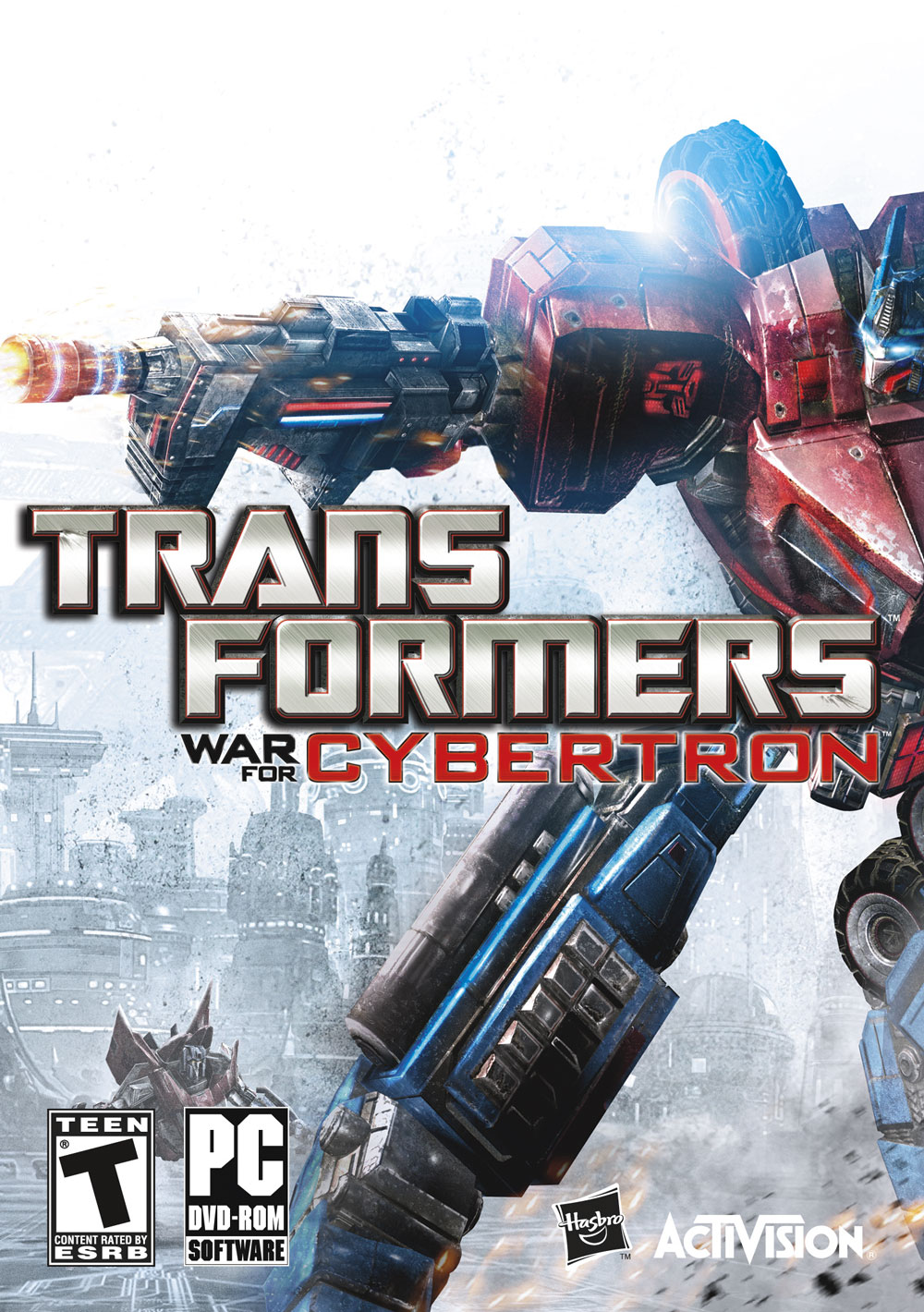 transformers war for cybertron   Download Full Version PC ...