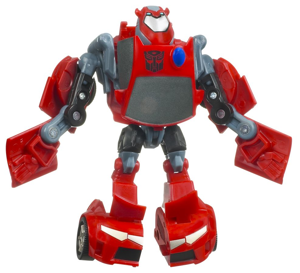 Cliffjumper Transformers Animated