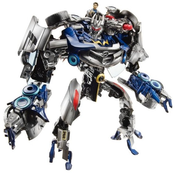 Soundwave - Dark of the Moon - Transformers