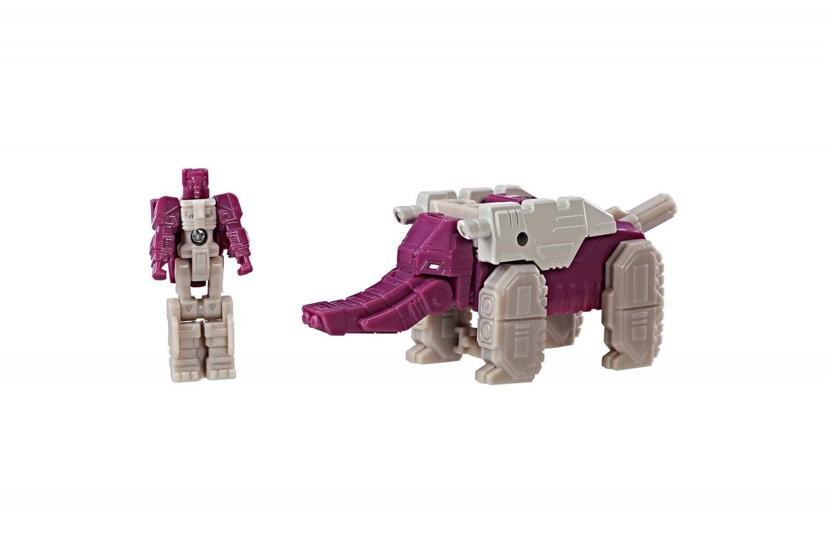 Transformers News: Hasbro Toy Shop Updates Their Transformers Titans Return Selection with Shuffler, Repugnus and Seasp