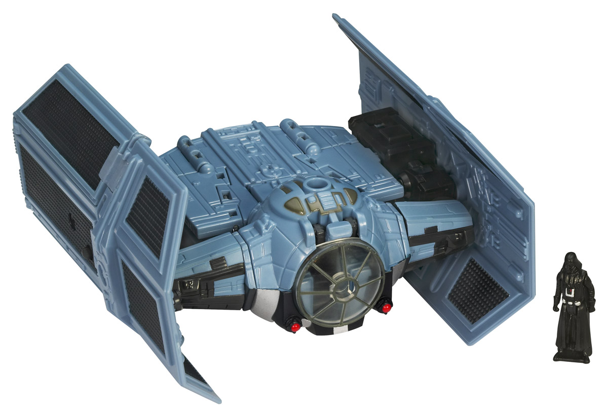 darth vader tie advanced wars transformers