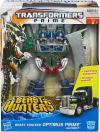 Product image of Beast Tracker Optimus Prime