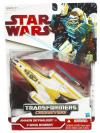 Product image of Anakin Skywalker (Y-Wing Bomber)
