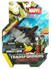 Product image of Iron Man (War Machine jet)