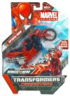 Product image of Spider-Man (motorcycle redeco)