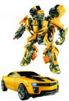 Product image of Ultimate Bumblebee Battle Charged