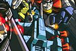 Pat Lee's artwork based off Bon-Bon? You decide!